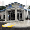 THSB: New Terre Haute Savings Bank opens its new location today at 25th and Poplar Streets.