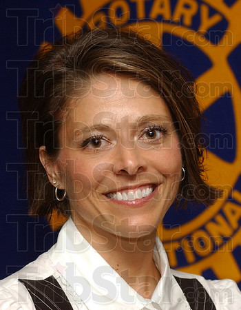 Misty Livengood, director of communication and outreach for the Indiana State Department of Agriculture