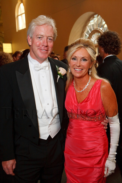"(Denver, Colorado, June 11, 2011)<br /> The Denver Ballet Guild presents The Forty-Third Annual Le Bal de Ballet, themed ""Fabergé 2011,"" at Ellie Caulkins Opera House and the Sheraton Denver Downtown Hotel in Denver, Colorado, on Saturday, June 11, 2011.<br /> STEVE PETERSON"
