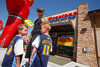 (Aurora, Colorado, June 24, 2011)<br /> Grand Opening of the Firestone dealership at 25515 E. Smoky Hill Road in Aurora, Colorado, on Friday, June 24, 2011.<br /> STEVE PETERSON
