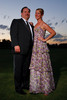 (Littleton, Colorado, June 24, 2011)<br /> Brad and Chady Johnston.  The Del Frisco's - Sullivan's Black Tie Ball, benefitting Denver Active 20-30 Children's Foundation, at Polo Reserve Development in Littleton, Colorado, on Friday, June 24, 2011.<br /> STEVE PETERSON