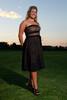 (Littleton, Colorado, June 24, 2011)<br /> Sarah Bullock.  The Del Frisco's - Sullivan's Black Tie Ball, benefitting Denver Active 20-30 Children's Foundation, at Polo Reserve Development in Littleton, Colorado, on Friday, June 24, 2011.<br /> STEVE PETERSON