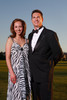 (Littleton, Colorado, June 24, 2011)<br /> Dana and John Berry.  The Del Frisco's - Sullivan's Black Tie Ball, benefitting Denver Active 20-30 Children's Foundation, at Polo Reserve Development in Littleton, Colorado, on Friday, June 24, 2011.<br /> STEVE PETERSON