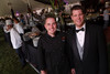 (Littleton, Colorado, June 24, 2011)<br /> Tony Schwappach (Del Frisco's executive chef) and Keith Miller (Del Frisco's general manager).  The Del Frisco's - Sullivan's Black Tie Ball, benefitting Denver Active 20-30 Children's Foundation, at Polo Reserve Development in Littleton, Colorado, on Friday, June 24, 2011.<br /> STEVE PETERSON