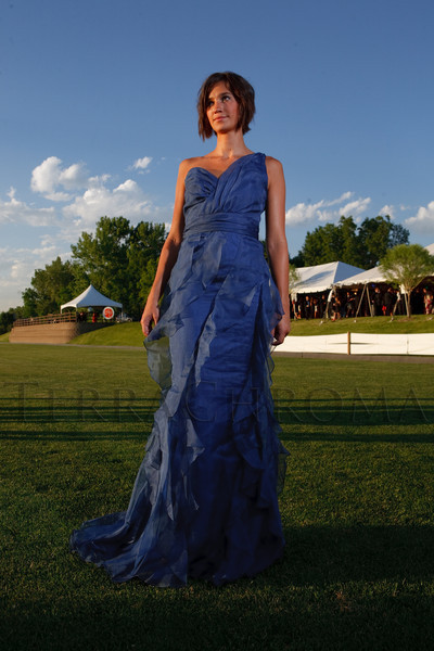 (Littleton, Colorado, June 24, 2011)<br /> Bresee Sullivan.  The Del Frisco's - Sullivan's Black Tie Ball, benefitting Denver Active 20-30 Children's Foundation, at Polo Reserve Development in Littleton, Colorado, on Friday, June 24, 2011.<br /> STEVE PETERSON
