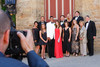 "(Central City, Colorado, June 25, 2011)<br /> Mikaela Hutchison and family have a formal photo taken by Dan Bettinger.  The Central City Opera ""Yellow Rose Ball,"" presenting the 2011 Flower Girls, at the Central City Opera House in Central City, Colorado, on Saturday, June 25, 2011.<br /> STEVE PETERSON"