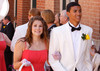 "(Central City, Colorado, June 25, 2011)<br /> Mikaela Hutchison and Blake Carelli-Cito.  The Central City Opera ""Yellow Rose Ball,"" presenting the 2011 Flower Girls, at the Central City Opera House in Central City, Colorado, on Saturday, June 25, 2011.<br /> STEVE PETERSON"