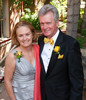 "(Central City, Colorado, June 25, 2011)<br /> Kim Morss Dehncke (event chair) and Richard Dehncke.  The Central City Opera ""Yellow Rose Ball,"" presenting the 2011 Flower Girls, at the Central City Opera House in Central City, Colorado, on Saturday, June 25, 2011.<br /> STEVE PETERSON"