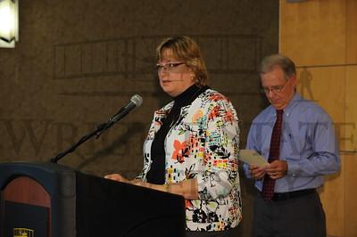 6506 Presidents Award Recipients Reception 6-21-11