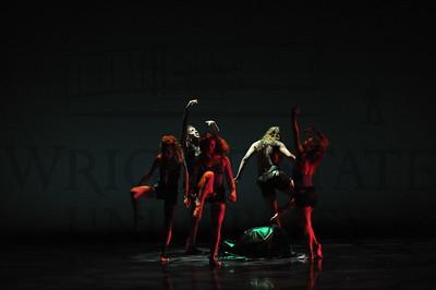 6762 Junior Senior Dance Concert 6-4-11