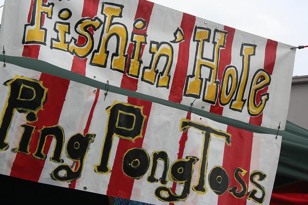Georgetown Carnival