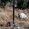 Abandoned signage