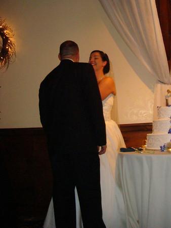 Justin & Jackie's Wedding