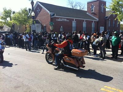 """J'ville Pacesetters @ Daytona""""s 3rd  Annual Sportbike Fest"""