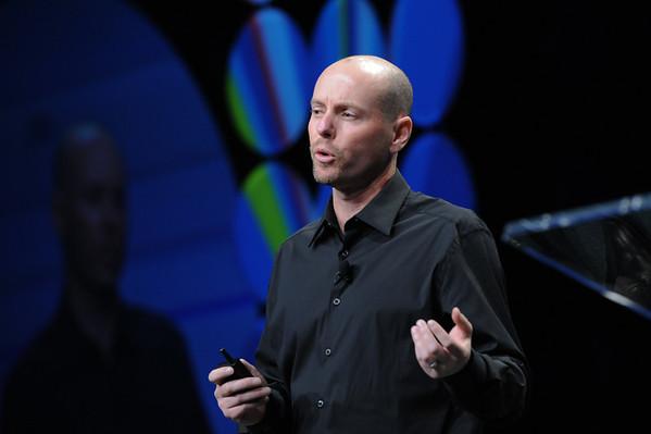 2011 Keynote - Evan