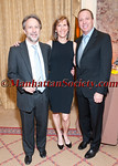"""Brad Wechsler,Patty Newburger & David S. Feldman, MD attend  KiDS of NYU: """"Annual Springfling"""" on Tuesday, May 10, 2011 at The Plaza Hotel, Fifth Avenue at Central Park South, New York City, NY   PHOTO CREDIT: Copyright ©Manhattan Society.com 2011"""