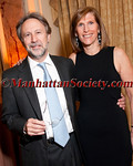 """Brad Wechsler, Patty Newburger attend  KiDS of NYU: """"Annual Springfling"""" on Tuesday, May 10, 2011 at The Plaza Hotel, Fifth Avenue at Central Park South, New York City, NY   PHOTO CREDIT: Copyright ©Manhattan Society.com 2011"""