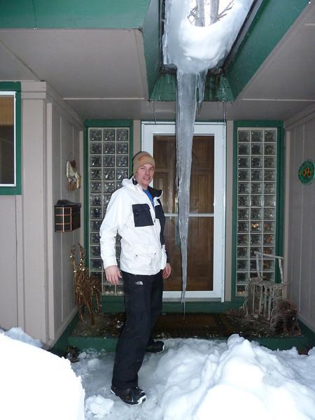 Kirkwood Late Winter (2011-04-10)