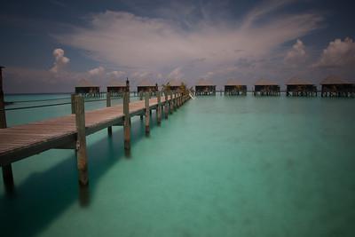 Maldives, Komandoo