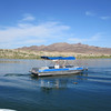 OUR LITTLE BOAT TRIP ON LAKE MEAD