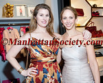 Kelly Mallon, Lara Glazier attend 'Celebrate the Neighborhood' to Benefit LENOX HILL NEIGHBORHOOD HOUSE co-hosted by Milly & The Associates Committee on Wednesday, November 30, 2011 at Milly Boutique, 900 Madison Avenue at 73rd Street, New York City, NY   PHOTO CREDIT: ©Manhattan Society.com 2011 by Christopher London