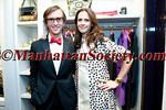 Dr. Stephen Fealy, Kristen Gesswein Fealy attend 'Celebrate the Neighborhood' to Benefit LENOX HILL NEIGHBORHOOD HOUSE co-hosted by Milly & The Associates Committee on Wednesday, November 30, 2011 at Milly Boutique, 900 Madison Avenue at 73rd Street, New York City, NY   PHOTO CREDIT: ©Manhattan Society.com 2011 by Christopher London