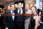 Andy Oshrin, Chris Adams, Abigail Adams, Michelle Smith attend 'Celebrate the Neighborhood' to Benefit LENOX HILL NEIGHBORHOOD HOUSE co-hosted by Milly & The Associates Committee on Wednesday, November 30, 2011 at Milly Boutique, 900 Madison Avenue at 73rd Street, New York City, NY   PHOTO CREDIT: ©Manhattan Society.com 2011 by Christopher London