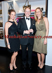 Michelle Smith, Jeremy Goldstein, Tatiana Perkin attend 'Celebrate the Neighborhood' to Benefit LENOX HILL NEIGHBORHOOD HOUSE co-hosted by Milly & The Associates Committee on Wednesday, November 30, 2011 at Milly Boutique, 900 Madison Avenue at 73rd Street, New York City, NY   PHOTO CREDIT: ©Manhattan Society.com 2011 by Christopher London
