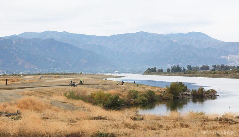 Lake Elsinore GP 2011 and Soboba GP