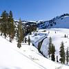 Sulphur Creek valley
