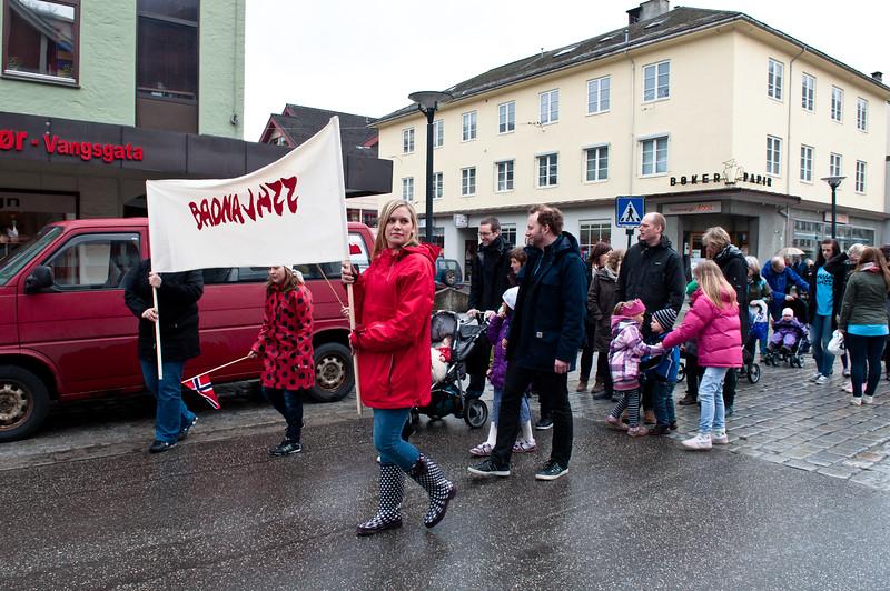 Foto: Ådne Dyrnesli