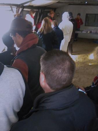 Billings Polar Bare Plunge 2011