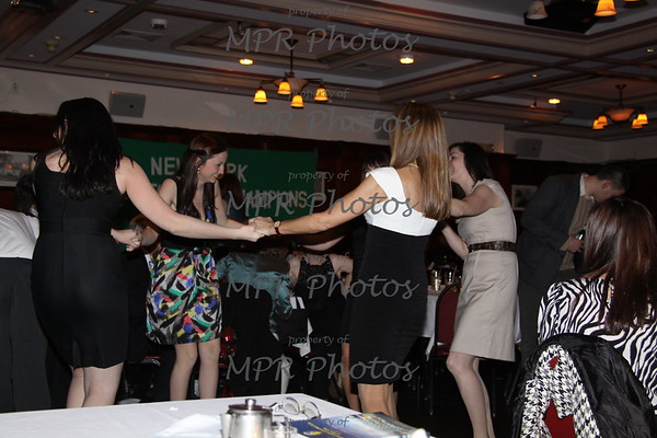 Leitrim Football Dinner Dance 2011