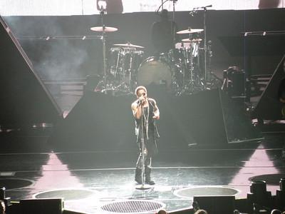 Lenny in Mannheim