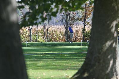 Liberty-Benton Golf
