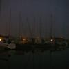 6:00AM at Shilshole Marina in Ballard.
