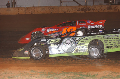 Scott Bloomquist, Shannon Babb