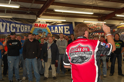 LOLMDS Drivers Meeting