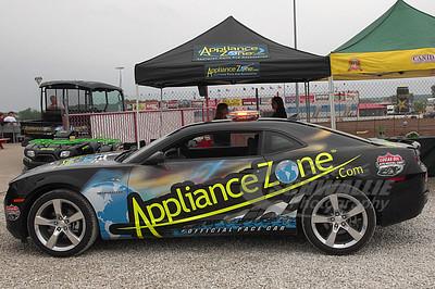 LOLMDS ApplianceZone.com Official Pace Car
