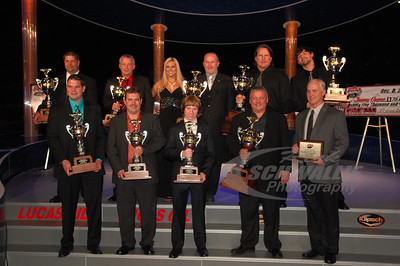 2011 LOLMDS Points Contenders