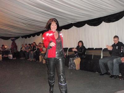 Lynn's Fashion Show - 17th November 2011