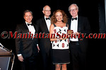 "Vin Cipolla, David Childs, Diane Von Furstenberg, Robert Tierney attend Municipal Art Society of New York: ""2011 Jacqueline Kennedy Onassis Medal"" award dinner, honoring Diane von Furstenberg on Thursday, April 28, 2011 at The New York Public Library, Stephen A. Schwarzman Building, Fifth Avenue at 42nd Street, New York, NY 10018  PHOTO CREDIT: Copyright ©Manhattan Society.com 2011 by Chris London"