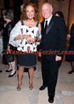 "Diane von Furstenberg, Barry Diller attend Municipal Art Society of New York: ""2011 Jacqueline Kennedy Onassis Medal"" award dinner, honoring Diane von Furstenberg on Thursday, April 28, 2011 at The New York Public Library, Stephen A. Schwarzman Building, Fifth Avenue at 42nd Street, New York, NY 10018  PHOTO CREDIT: Copyright ©Manhattan Society.com 2011 by Chris London"