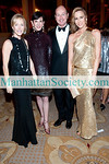 Carol Mack, Amy Fine Collins, Prince Dimitri of Yugoslavia, Julia Koch attend THE WINTER BALL Hosted by The Director's Council of THE MUSEUM OF THE CITY OF NEW YORK on Thursday, February 24, 2011 at The Plaza Hotel, Fifth Avenue at Central Park South, New York, NY 10019 (PHOTO CREDIT: ©Manhattan Society.com 2011)