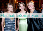 Debbie Bancroft, Diana Quasha, Felecia Taylor attend THE WINTER BALL Hosted by The Director's Council of THE MUSEUM OF THE CITY OF NEW YORK on Thursday, February 24, 2011 at The Plaza Hotel, Fifth Avenue at Central Park South, New York, NY 10019 (PHOTO CREDIT: ©Manhattan Society.com 2011)