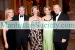 Susan Chalom, Geoffrey Bradfield, Lisa Arliss, Diana Quasha, Mario Buatta attend THE WINTER BALL Hosted by The Director's Council of THE MUSEUM OF THE CITY OF NEW YORK on Thursday, February 24, 2011 at The Plaza Hotel, Fifth Avenue at Central Park South, New York, NY 10019 (PHOTO CREDIT: ©Manhattan Society.com 2011)