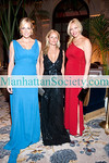 Jamie Tisch, Heather Mnuchin, Christina Vita Coleman attend THE WINTER BALL Hosted by The Director's Council of THE MUSEUM OF THE CITY OF NEW YORK on Thursday, February 24, 2011 at The Plaza Hotel, Fifth Avenue at Central Park South, New York, NY 10019 (PHOTO CREDIT: ©Manhattan Society.com 2011)
