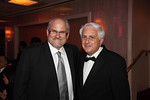 Lee H. Perlman, President of Greater New York Hospital Association and Donald L. Ashkenase, Special Advisor to the President, Montefiore