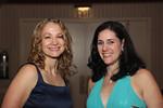 Singer and Songwriter, Joan Osborne and Rachelle Sanders, VP and Chief Development Officer, Montefiore