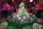 Fantasy Table created by Floralia Decorators